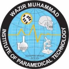 Wazir Muhammad Paramedical Institute of Technology Peshawar