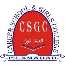 CAREER SCHOOL MARKAZ G 7 ISLAMABAD