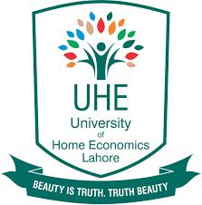 UNIVERSITY OF HOME ECONOMICS