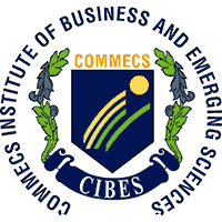 COMMECS INSTITUTE OF BUSINESS AND EMERGING SCIENCES