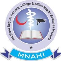Maqbool Begum Memorial Nursing College and Allied Health Sciences
