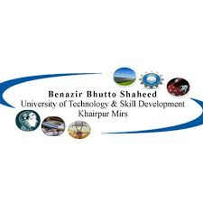 BENAZIR BHUTTO UNIVERSITY OF TECHNOLOGY AND SKILL DEVELOPMENT