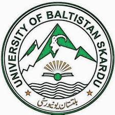 UNIVERSITY OF BALTISTAN