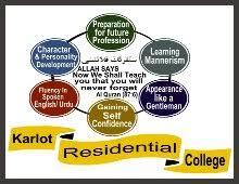 KARLOT RESIDENTIAL COLLEGE BHARA KAU ISLAMABAD