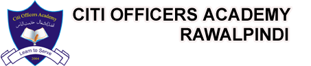 Citi CSS Officers Academy Islamabad