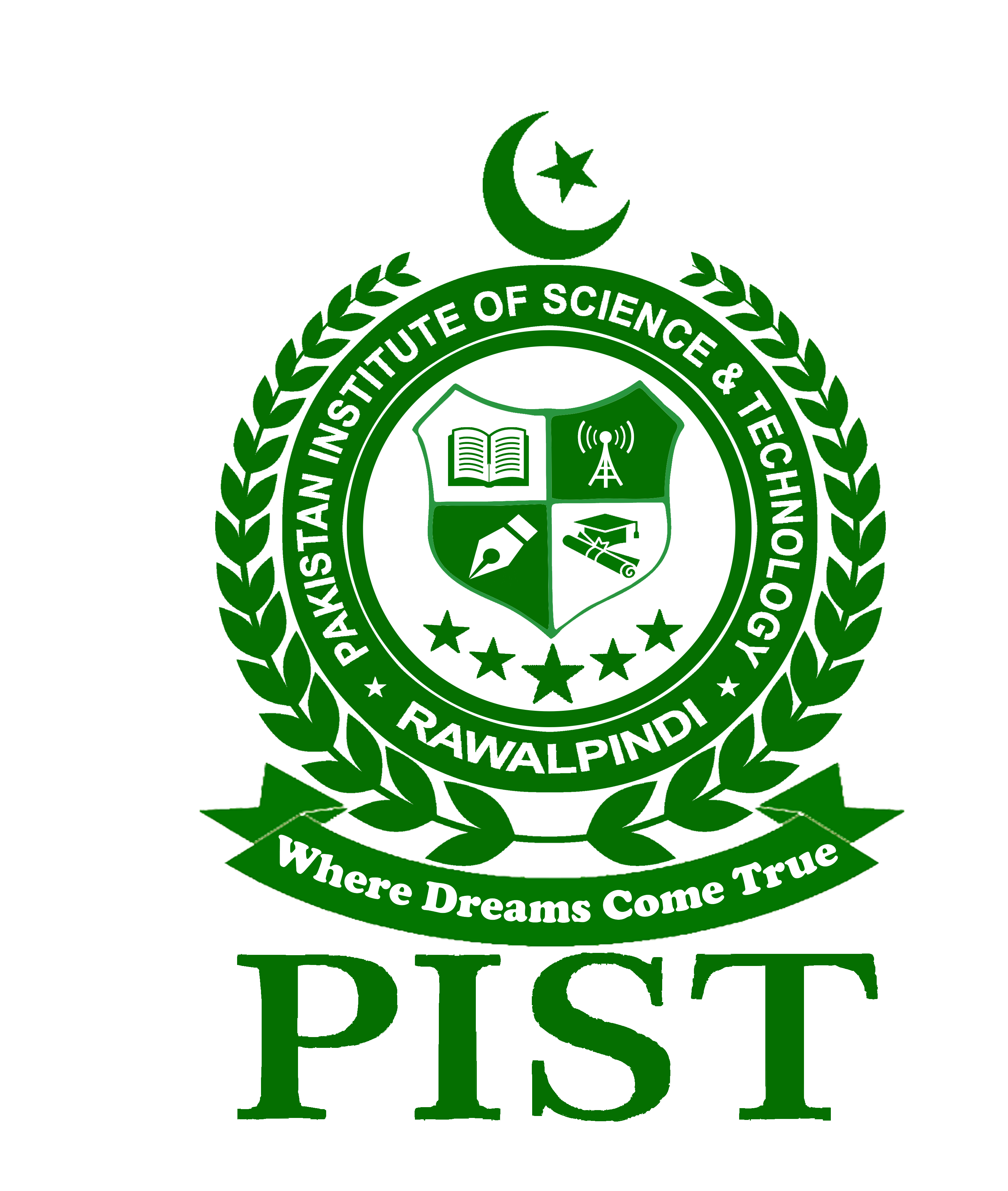 Pakistan Institute of Science and Technology PIST