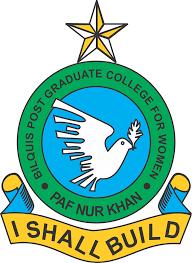 Bilquis Postgraduate College for Women