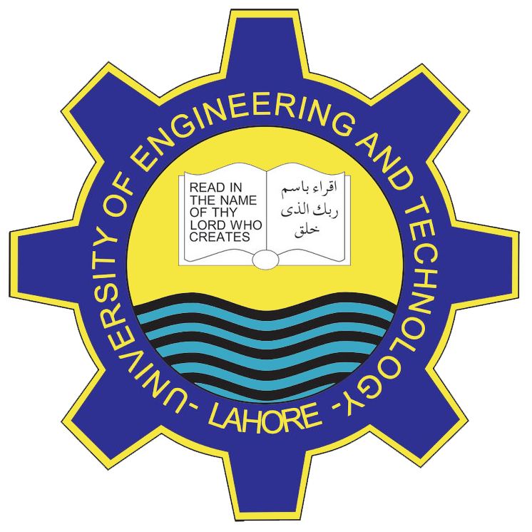 University of Engineering and Technology UET Lahore