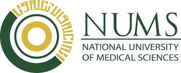 National University of Medical Sciences NUMS