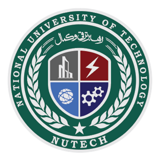 National University of Technology NUTECH