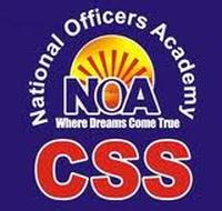 National CSS Academy Islamabad