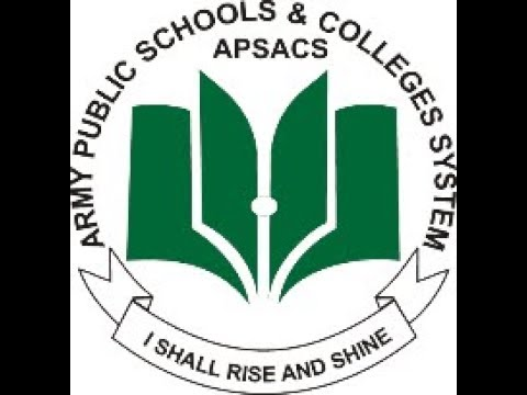 ARMY PUBLIC SCHOOL and COLLEGE ABDUL HAKIM CANTT