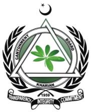CANTONMENT PUBLIC SECONDARY SCHOOL KHARIAN CANTT