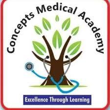 Concept Medical Academy