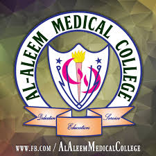 Al Aleem Medical College Gulab Devi Educational Complex Lahore
