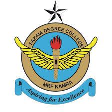 Fazaia Degree College Mrf Kamra Attock