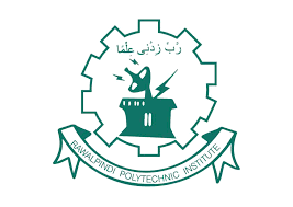 Rawalpindi Polytechnic Institute RPI