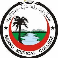 Bannu Medical College Bannu