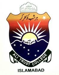 Ali Trust College Islamabad Lehtrar Road Khanna Dak Islamabad