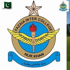 Fazaia Inter College Chaklala Rawalpindi