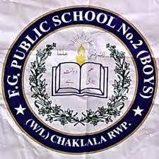 FG Public School No 2 Boys Chaklala Rawalpindi