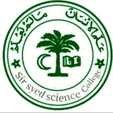 Sir Syed Science College For Girls Tipu Road Rawalpindi