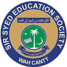 Sir Syed College Wah Cantt