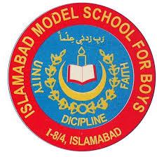 Islamabad Model School For Boys I 8 4 Islamabad
