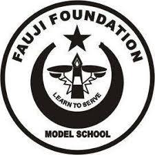 Fauji Foundation Model School Bedian Road Lahore