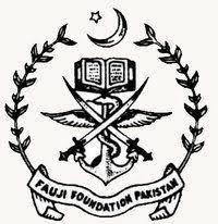 Fauji Foundation Model School Ized Awan Road DI Khan
