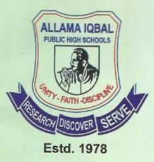 Allama Iqbal Public High School HMC Road Taxila
