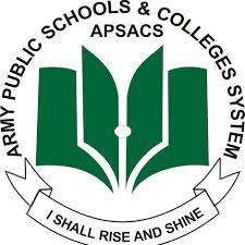 Army Public School 52 Tufail Road Lahore Cantt