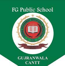 FG PUBLIC SCHOOL NO 2 GIRLS GUJRANWALA CANTT