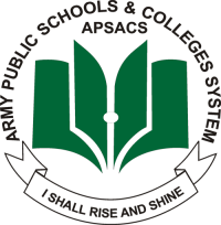 ARMY PUBLIC SCHOOL AND COLLEGE GIRLS THE MALL PESHAWAR