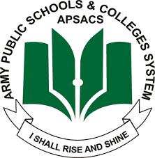 ARMY PUBLIC SCHOOL AND COLLEGE BOYS WARSAK ROAD PESHAWAR CANTT