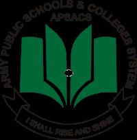 ARMY PUBLIC SCHOOL COD RASHID MINHAS ROAD KARACHI