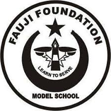 FAUJI FOUNDATION MODEL SCHOOL FAZAL MANZAL BHARTH SIALKOT