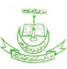 Board of Secondary Education Karachi BSEK