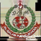 AL QALAM PUBLIC SCHOOL ALLAMA IQBAL COLONY RAWALPINDI