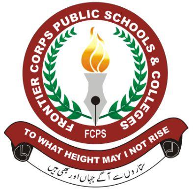 FRONTIER CORPS PUBLIC SCHOOL WANA SWA