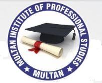 Multan Institute of Pharmaceutical and Professional Studies MIPS