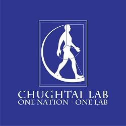 Chughtai Institute of Pathology Lahore