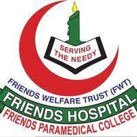 Friends Paramedical College