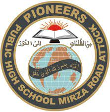 PIONEERS CANTT PUBLIC HIGH SCHOOL MIRZA ROAD ATTOCK