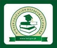 Higher Education Department