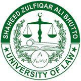 Shaheed Zulfiqar Ali Bhutto Law College