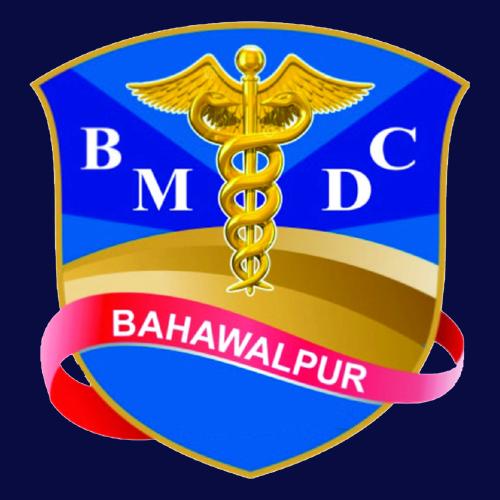 Bahawalpur Medical And Dental College BMDC