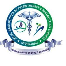 Jeejal Maau Institute of Physiotherapy and Rehabilitation Sciences