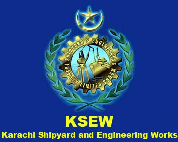Karachi Shipyard and Engineering Works Limited