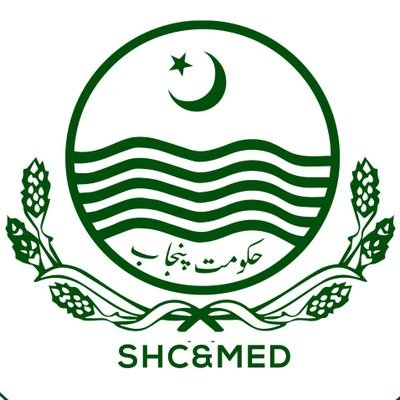 Specialized Healthcare And Medical Education Department Lahore